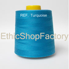 Serger Thread Turquoise