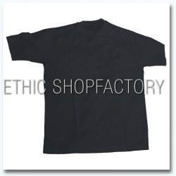 Teeshirt-Adult-Black