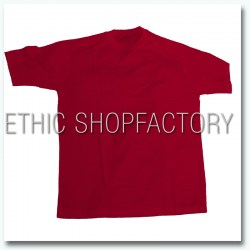 Teeshirt-Adult-Red